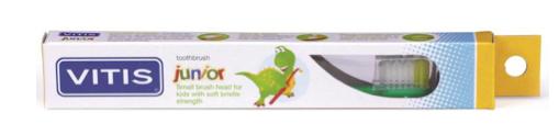 Зубная щетка для детей Витис Джуниор - Vitis Junior
