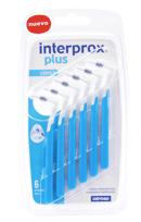 Межзубные ершики Interprox Plus Conical (1.3мм) 6 ШТУК