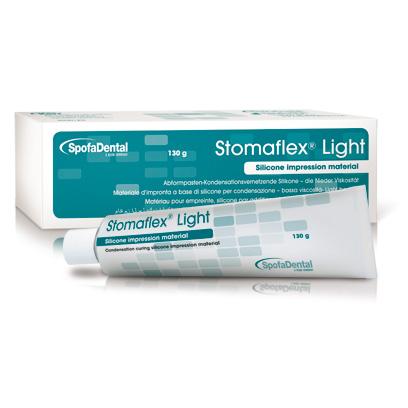 Стомафлекс лайт - коррегирующая масса - Stomaflex® Light