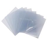 Пластины Sof-Tray для изготовления капп толщина 1,0 (40 шт.)