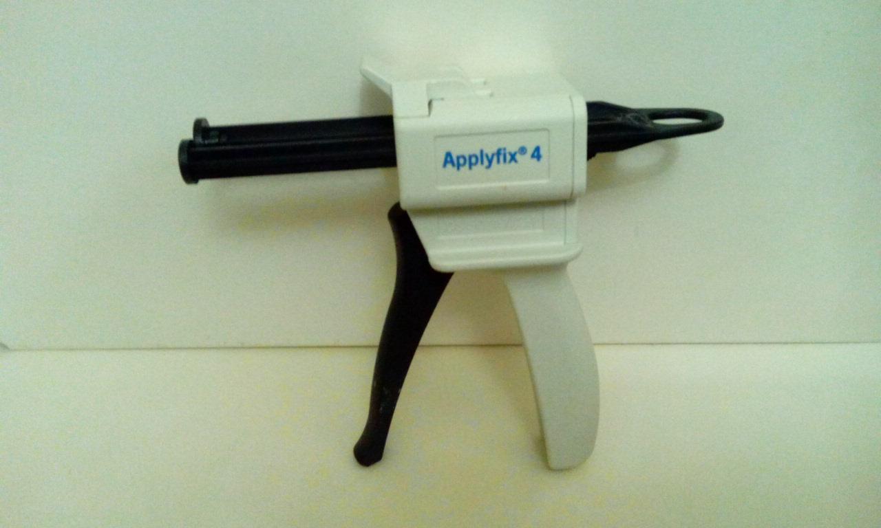 Пистолет для смешивания силикона Applyfix - 4, Kettenbach, Германия