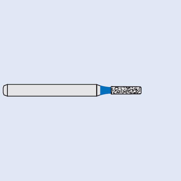 E 835 М 314 010,бор стандартный алмазный стоматологический ECO