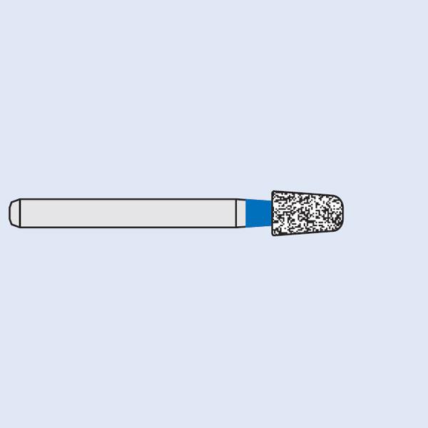 E 845KR М 314 025,бор стандартный алмазный стоматологический ECO