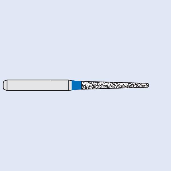 E 848 М 314 012,бор стандартный алмазный стоматологический ECO
