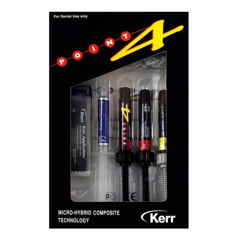 Поинт4 Мини Кит - Point4 Mini Kit, набор № 62842