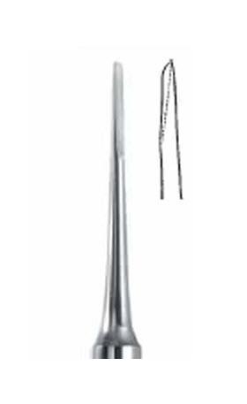 Элеватор зубной прямой №2(3мм),П-680-2,SAMMAR international, Пакистан