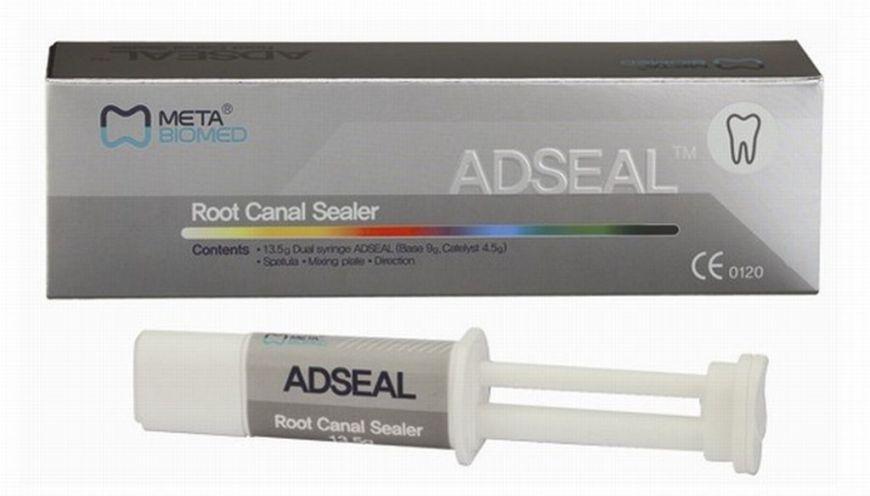 Адсил-стоматологический материал для пломбировки корневых каналов 13,5 гр.