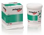 Zetaplus (1,53кг),базовый слой силикона С