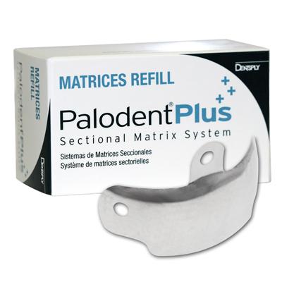 Матрицы Palodent Plus 3.5 мм( 50 шт.) №659710